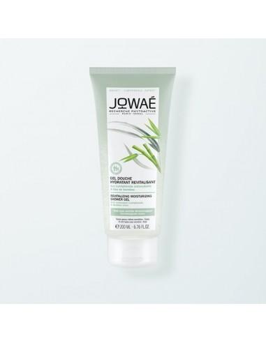 Jowae gel de ducha hidratante revitalizante de agua