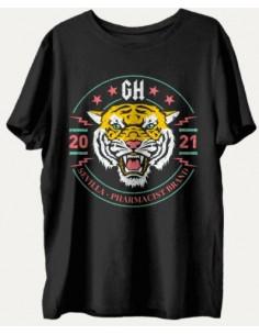 gh camiseta edición limitada
