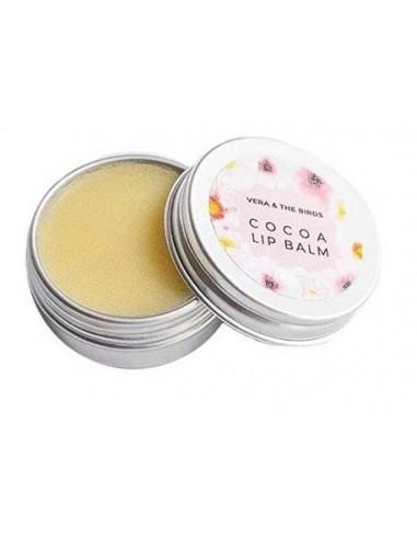 Vera & the Birds cocoa lip balm 10 ml