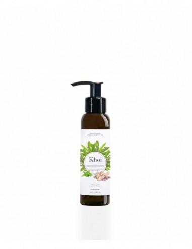 Khoi ginger balance shampoo 100 ml