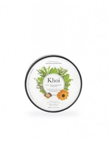 Khoi multi vitamin recovery hair mask