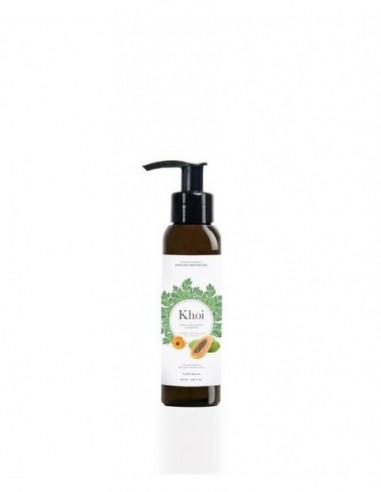Khoi papaya recovery shampoo 100 ml