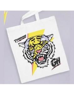 gh tote bag white edición...