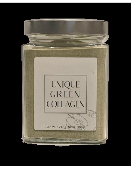 Unique green collagen 300 g